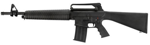 EAA MKA 1919 Shotgun, AR-15 Type, 12g, 5 Rnd Mags, Black