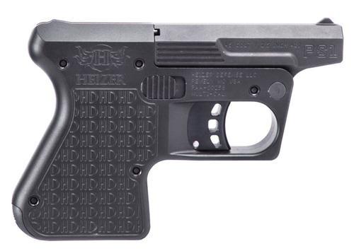 Heizer PS1 Pocket Shotgun DAO 45 Colt/410ga 1rd Black SS Grip/Frame