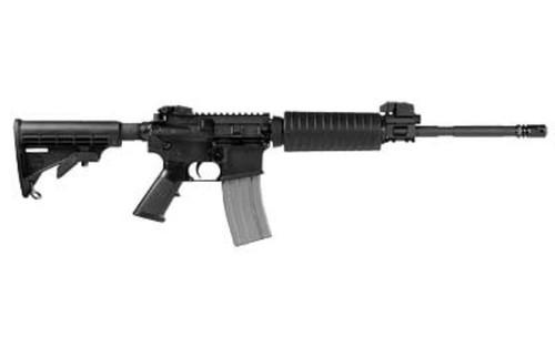 "Stag M8 AR-15 5.56/223 16"" Barrel, Flip Up sights, 30 Rnd Mag"