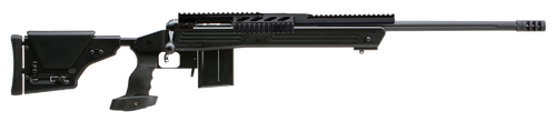 """Savage Model 110BA .300 WinMag 26"""" Heavy Fluted Barrel Blue Finish With Rail Accu-Stock 5 Round"""