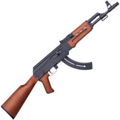 "Mossberg Blaze-47, Semi-Auto Rimfire Rifle, .22lr, 16.5"", 25rd"