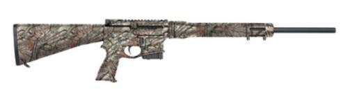Mossberg MMR Hunter 5.56Mm Nato/.223 Remington Caliber 20 Inch Barrel Full Mossy Oak Tree Stand Camo Finish 5 Round