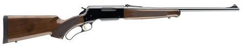 """Browning BLR Lightweight .223 Rem, 20"""" Barrel, Gloss Walnut Pistol Grip Stock, Blue,, rd,  4 rd"""