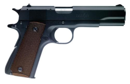"Browning 1911-22A1 22LR, Govt 4.25"", Fixed Sights, 10 Round"