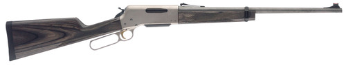 "Browning BLR Lightweight 81 Takedown SS 308 Win 20"" Barrel, Gray Laminate Stock MSS, 4rd"