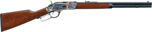 "Uberti 1873 Competition Ready Rifle .357 Magnum/38 Spec, 20"" Octagon Barrel 10 Round"
