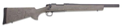 "Remington Model 700 SPS Tactical 300 Blackout Threaded Silencer Ready 16.5"" Barrel"