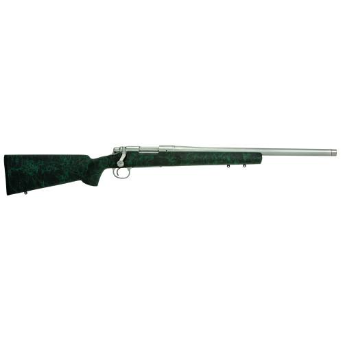 """Remington 700 MilSpec 300 Win Mag, SS 24"""" 5-R Threaded Barrel"""