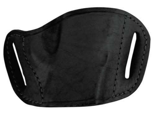 Bulldog Leather Holster Belt Slide Medium Frame Size: 1911 Beretta Ruger