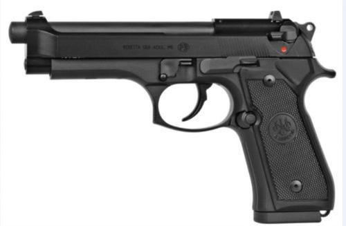 """Beretta M9-22 22LR 5"""" Barrel 15 Rd Mag"""