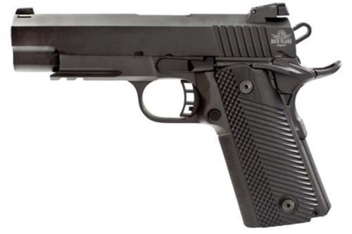 "Rock Island Armory M1911-A2 Ms 22TCM/9mm 4.25"" Barrel"