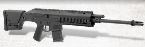 "Bushmaster ACR DMR 5.56/223 18.5"" Barrel PRS Stock 20 Rd Mag"
