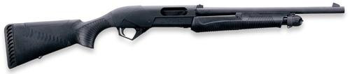 Benelli SuperNova Tactical Pump 12g 18.5 Rifle Sights