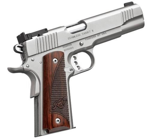 Kimber Stainless Target II (2016) 9mm