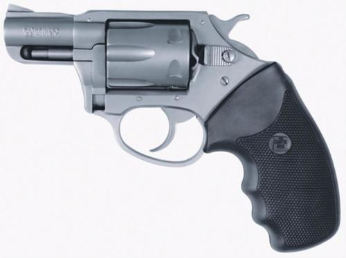 "Charter Arms Pathfinder, .22 LR, 2"" Barrel, 6rd, Stainless"