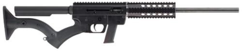 "Just Right Carbine NY S.A.F.E. Act Compliant 9mm 17"" Barrel Black 10rd"