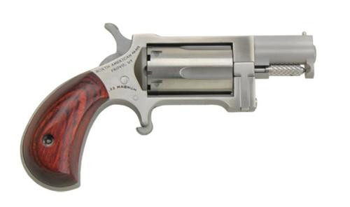 "North American Arms NAA Sidewinder 22MAG 1"""