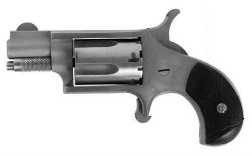 """North American Arms NAA Concealed Carry Combo 22LR, 1 1/8"""" Barrel/Holster"""