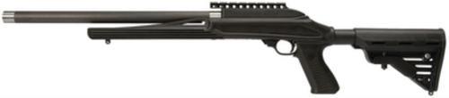 Magnum Research Magnum Lite .22LR Graphite Tactical