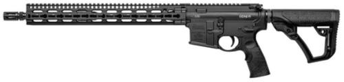 "Daniel Defense DDM4 v11 Carbine 5.56/223 16"" Barrel KeyMod System SLiM Rail 10rd California Compliant"