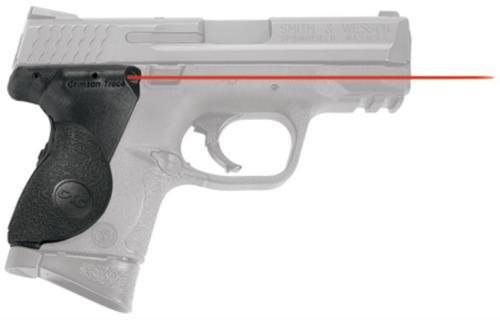 Crimson Trace Lasergrips SW M&P Compact Pistols