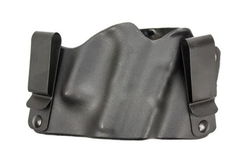 Stealth Operator Compact Holster, Kydex, Multi-fit, IWB, RH, Black