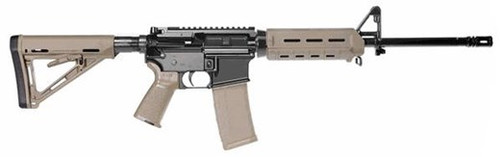"Del-Ton Echo 316 M-Lok AR-15 5.56/223 16"" Barrel Flat Dark Earth Magpul"