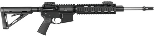 DPMS Recon Rifle .223/5.56 16 Barrel, AAC Blackout Flash Hider 10 Rd Mag