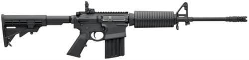 DPMS GII AP4 Lightweight Carbine .308/7.62mm 16 Barrel Magul BUIS 6-Position Stock 20rd Mag
