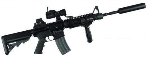 AWC Raider 5.56 M4