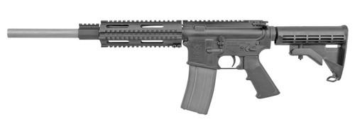 "OLY ARMS K16SST 204 16""SS QD R"
