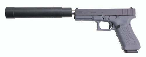 Glock 22 Gen4 Tac-Pack .40 S&W W/AWC Jupiter Suppressor & KKM Precision Barrel