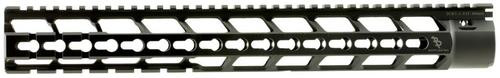 Primary Weapons Bootleg AR-15 Handguard 6061-T6 Aluminum Black