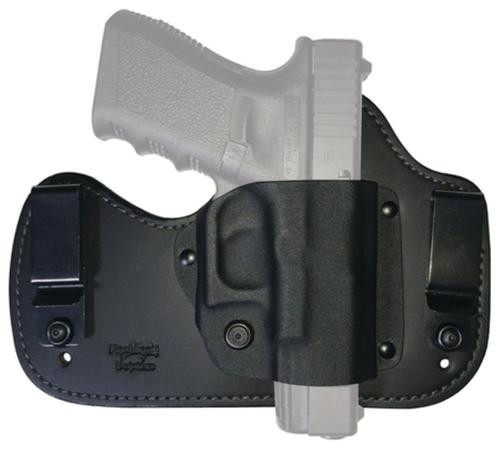 "Flashbang Ava Smith & Wesson J Frame 2"" Barrel Black Right Hand"