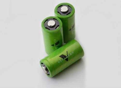 Viridian CR123A Battery EACH