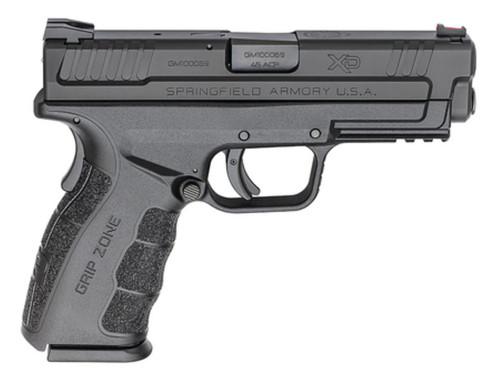 """Springfield XD Mod.2 Tactical 45 ACP 4"""" Barrel Fiber Optic Front Sight 13rd Mag"""
