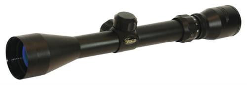 BSA Special Series Riflescope 3-9x40mm Duplex Reticle Matte Black