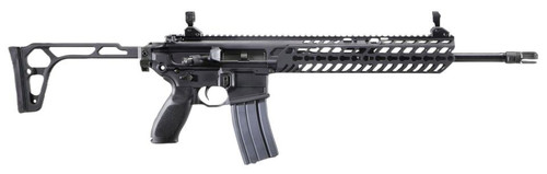 "Sig MCX Patrol Rifle 5.56/223 16"" Barrel Folding Stock 30Rd Mag"