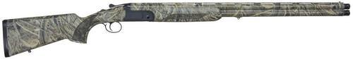 """CZ Swamp Magnum 12 Ga, 30"""" Barrel, 3.5"""", Realtree Max-5"""