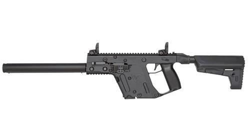 """Kriss USA Vector Gen II CRB, 10mm, 16"""",, , Defiance M4 Stock,  15 rd"""