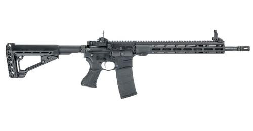 "Savage MSR 15 Recon .223 Wylde, 16"" Barrel, Blackhawk Grip, Black, 30rd"