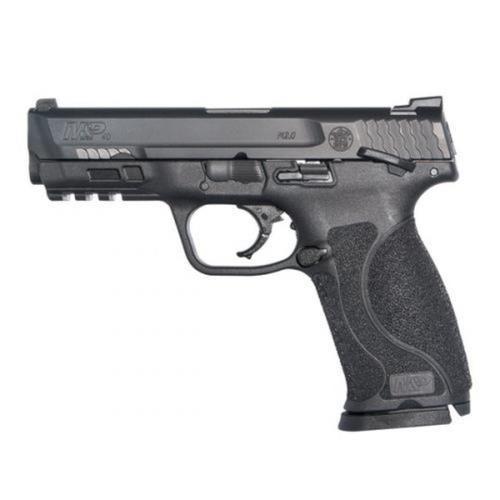 "Smith & Wesson M&P M2.0 40S&W, 4.25"", Black, 15rd"