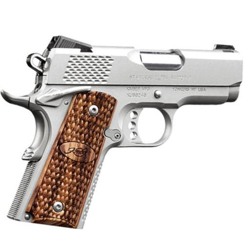 Kimber Stainless Ultra Raptor II (2017) 9mm