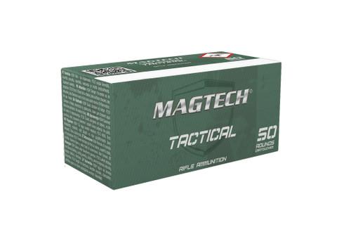 Magtech 300Blk 123gr, FMJ, 50rd Box