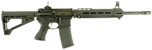 Savage MSR 15 Patrol AR-15 .223/5.56 16 Barrel Blackhawk Furniture 30rd Mag