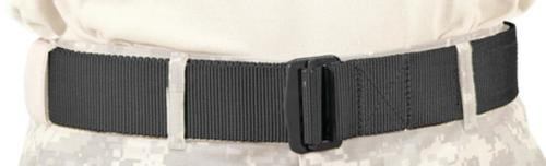 Blackhawk! Universal Bdu Belt Fits Up To 52 Inches Black