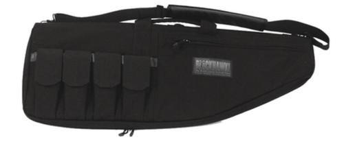 "Blackhawk Rifle Case 34"" 1000D Textured Nylon Black"
