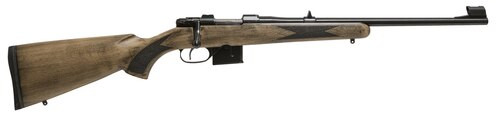 CZ 527 Carbine Rustic Beechwood 7.62 X 39 18.5-inch 5Rds
