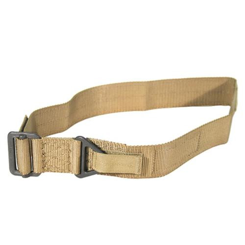 "Blackhawk CQB Riggers Rescue Belt Large 41-51"" Coyote Tan"