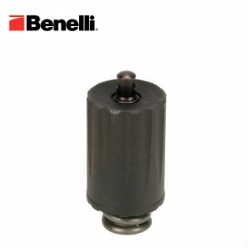Benelli Ethos Magazine Cap, Sling Swivel, Black